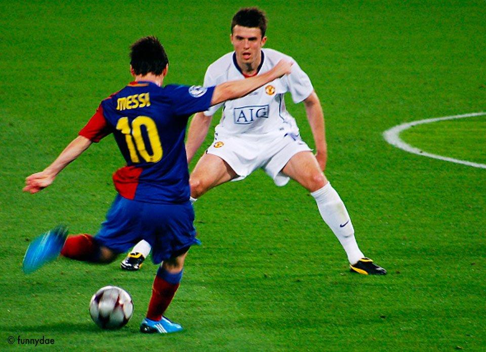 Messi Skills