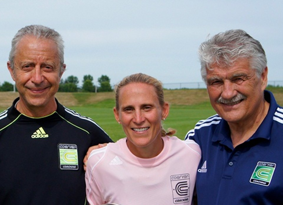 Kirstine Lilly - Alf Galustian - Charlie Cooke