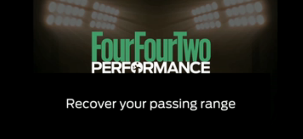 Recover your passing range