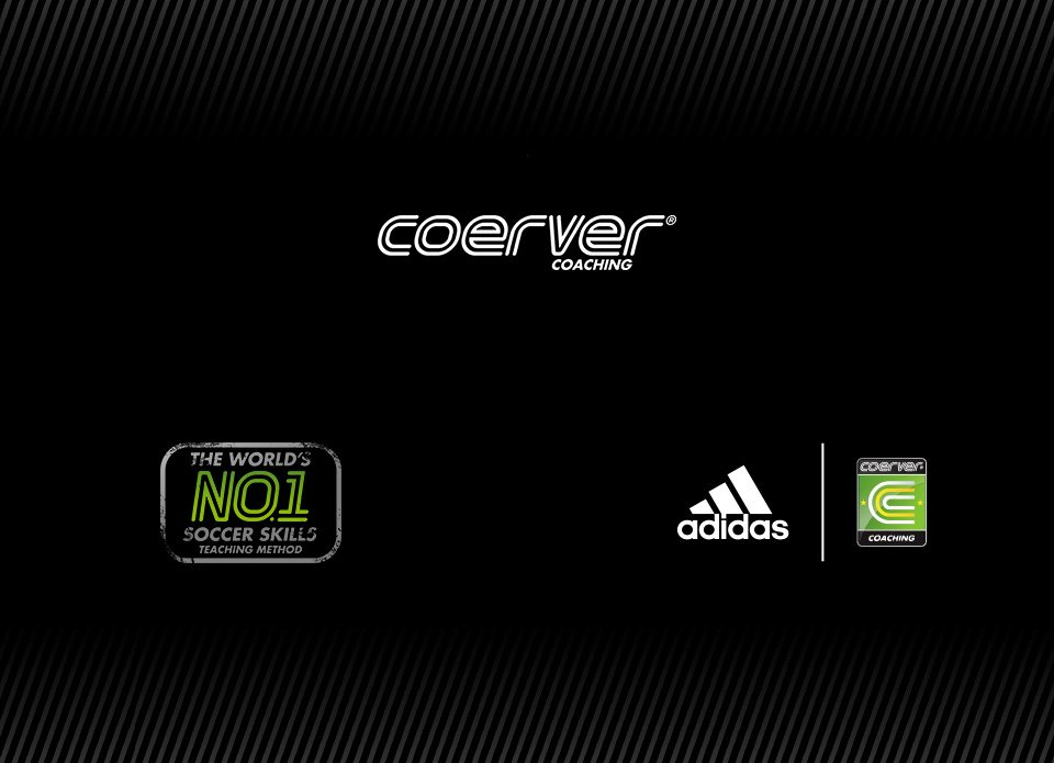 Coerver Coaching Blog - News, Reviews and more