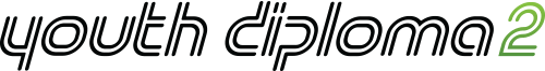 Youth Diploma 1 Online Logo